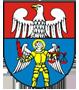 Logo starostwa w Wołominie