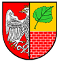 Logo miasta Ząbki