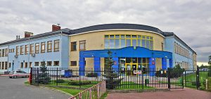 Gimnazjum Publiczne Nr 2 w Ząbkach
