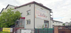 Prywatna Szkoła Podstawowa w Ząbkach