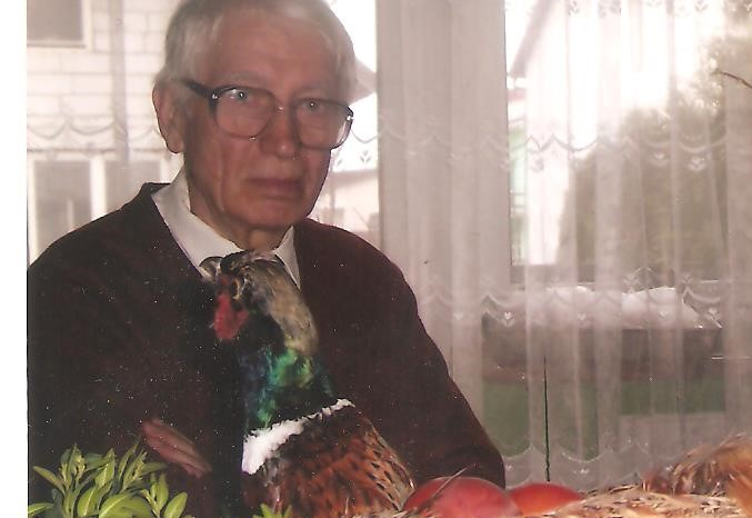 Pan Józef Dowgiało