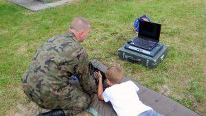 Nowoczesne metody szkolenia strzeleckiego