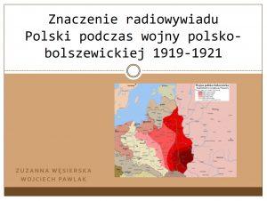 radiowywiad